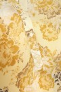 Part Two - Cassia Dr - Multi Flower Print Yellow  thumbnail