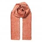 Becksöndergaard - Waterlo Corga Scarf - Tropical Peach thumbnail
