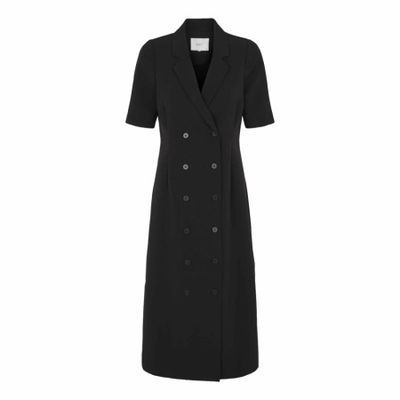 Just Female - Merci Dress - Black