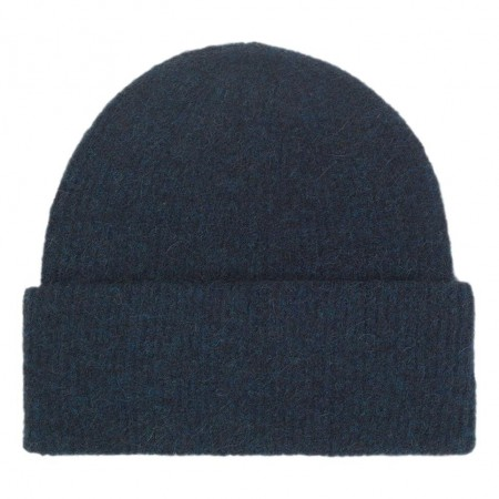 Samsøe & Samsøe - Nor Hat 7355 - Dark Blue Mel.