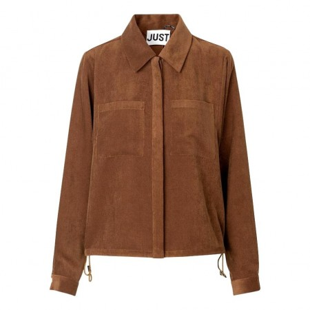 JUST - Buffy Jacket - Emperador