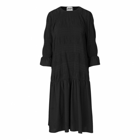 JUST - Lucille Dress - Black