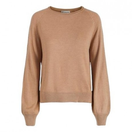 Close To My Heart - Jojo Sweater - Khaki