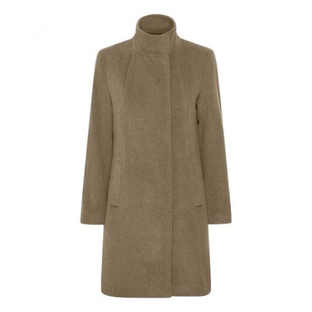 Part Two - IsabellasPW Coat - Sandy Wool