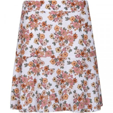 Close To My Heart - Fay Skirt - Blomster Print