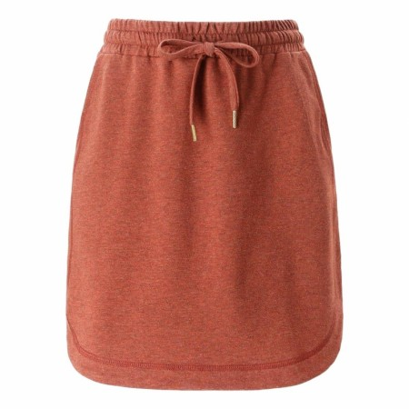 Close To My Heart - Nadia Skirt - Rust