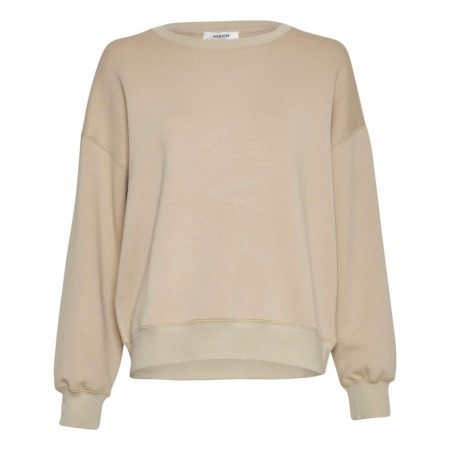 MSCH - Ima Sweatshirt - White Pepper