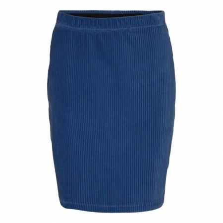 MSCH - Florina Pencil Skirt - Blue Horizon