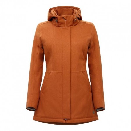 Aleksander - Marnie 3008 - Burnt Orange