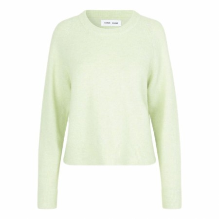 Samsøe Samsøe - Nor O-n Short 7355 - Fog Green Mel.