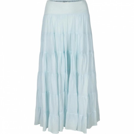 Close To My Heart - Wonder Skirt - Baby Blue