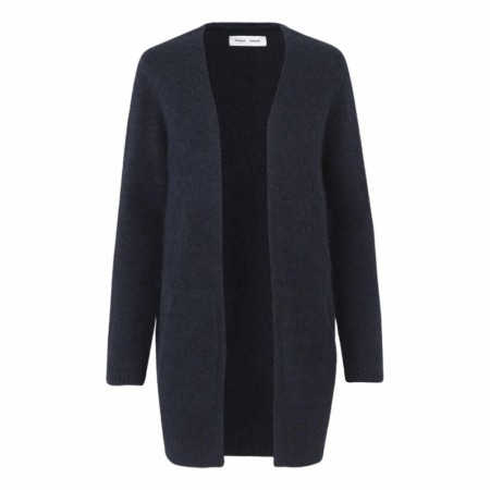 Samsøe Samsøe - Eta Cardigan 5668 - Night Sky