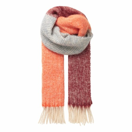 Becksöndergaard - Ingrid Scarf - Dusty Orange