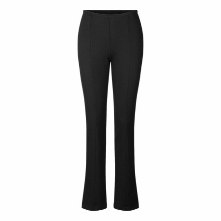 Samsøe Samsøe - Jessy Leggings - Sort