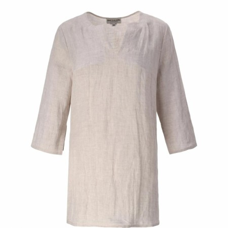 Close To My Heart - Rino Tunic - Sand