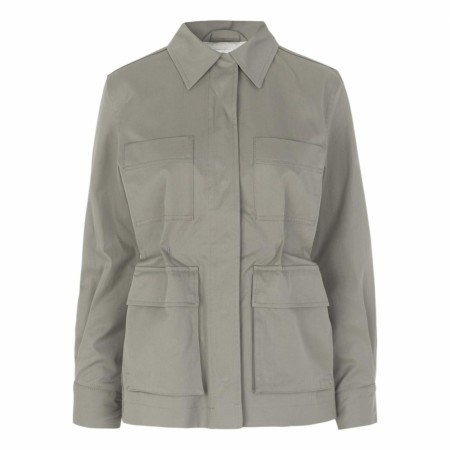 Samsøe Samsøe - Beatrice Jacket 12661 - Air Khaki