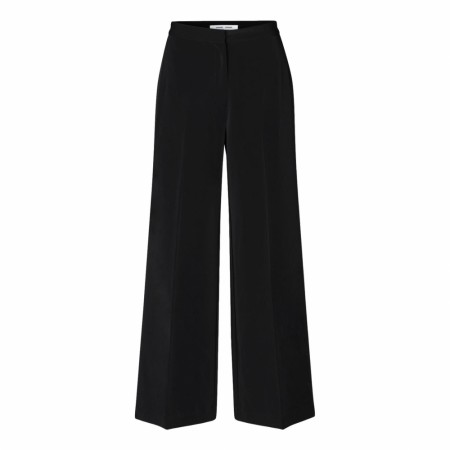 Samsøe Samsøe - Colott Trousers 7331 - Sort