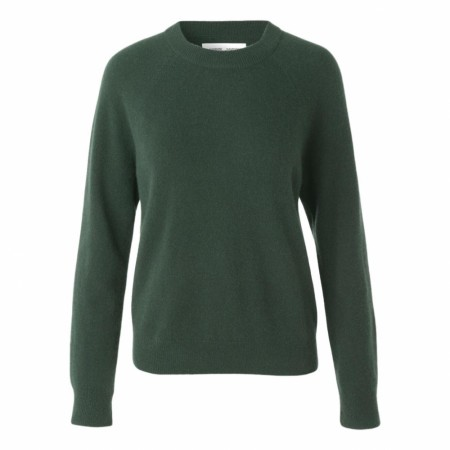 Samsøe Samsøe - Boston O-neck 6304 - Sea Moss