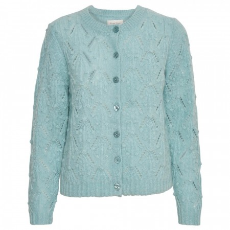 Part Two - Osha Cardigan - Cloud Blue