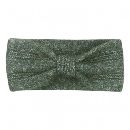 Samsøe Samsøe - Nor Headband 7355 - Darkest Spruce Mel.