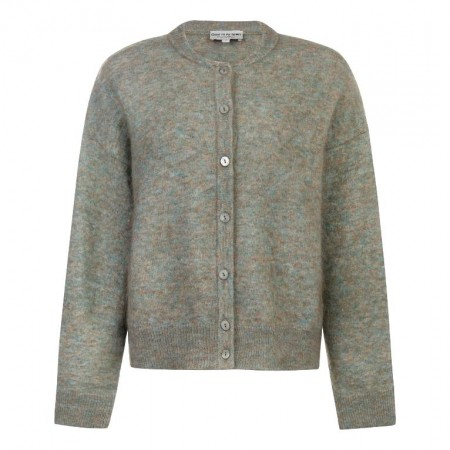 Close To My Heart - Mia Cardigan - Sage