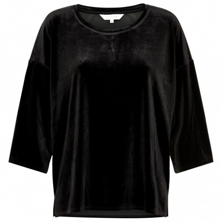 Part Two - Narva T-Shirt - Black