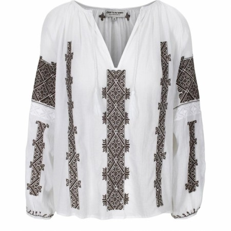 Close To My Heart - Billy Blouse - Brunette