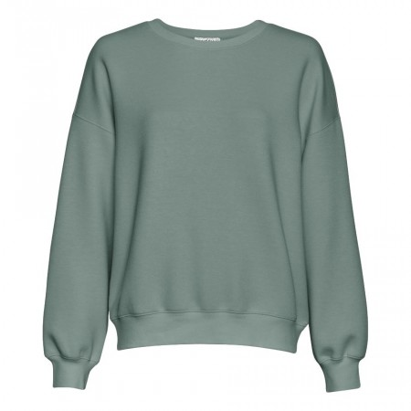 MSCH - Ima Sweatshirt - Chinos Green