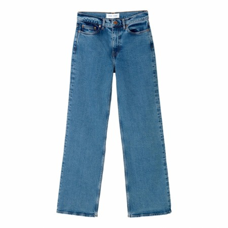 Samsøe Samsøe - Riley Jeans 11354 - Light Ozone Marble