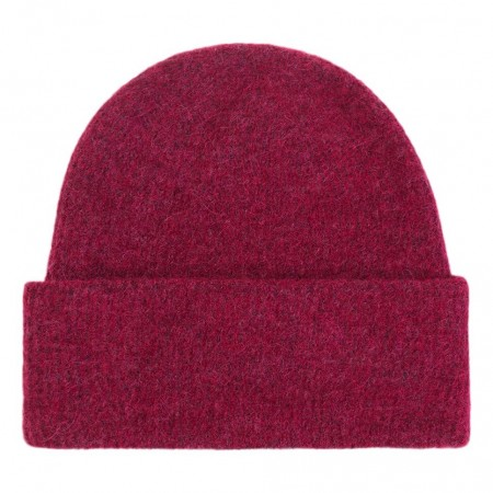 Samsøe & Samsøe - Nor Hat 7355 - Persian Red
