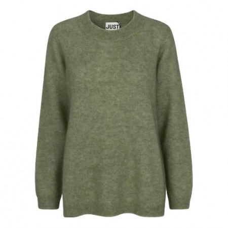JUST - Code Knit - Clover