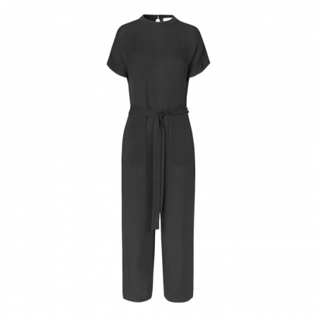 Samsøe & Samsøe - Kimberly Jumpsuit 6616 - Sort