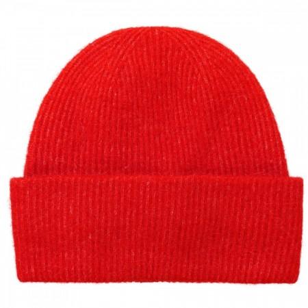 b65837ca Samsøe & Samsøe - Nor Hat 7355 - Flame scarlet