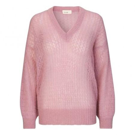 Rosa Leveté Lr-Emel Skjorter  Levete Room  Bluser - Dameklær er billig