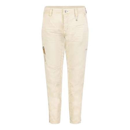 MAC - Rich Cargo Cotton - Smoothly Beige
