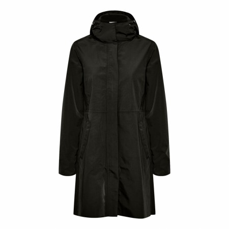 Part Two - Bea Rainwear - Black