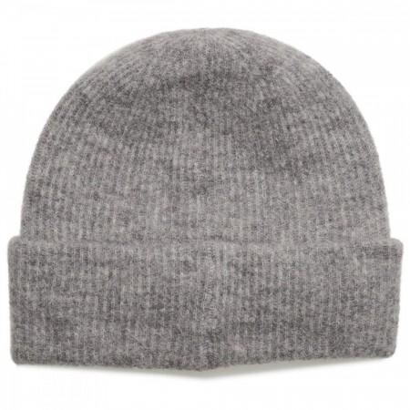 167dc2da Samsøe & Samsøe - Nor Hat 7355 - Grey Mel.