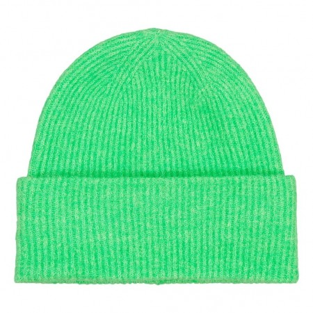 Samsøe & Samsøe - Nor Hat 7355 - Irish Green Mel.