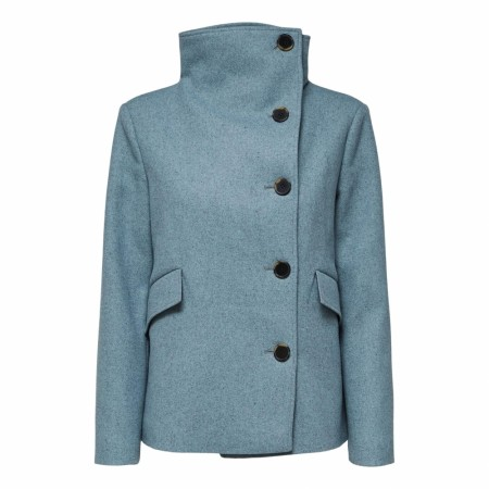 Selected Femme - Slfsana Wool Jacket B - Arona