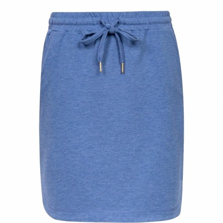 Close To My Heart - Nadia Skirt - Sky Blue