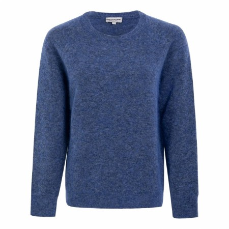 Close To My Heart - Claudia Sweater - Blue