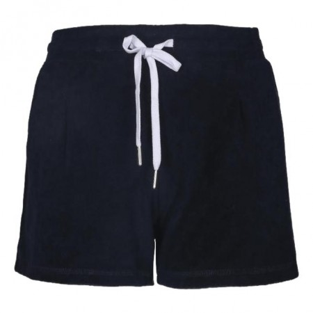 Close To My Heart - Sanne Shorts - Navy