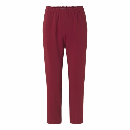 Samsøe & Samsøe - Hoysa Trousers 6528 - Biking Red