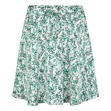 Just Female - Agnes Skirt - Primrose aop