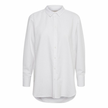 Part Two - Ishma Shirt - Bright White