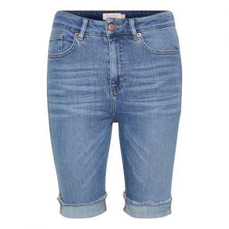 Part Two - Raz Sho - Light Blue Denim