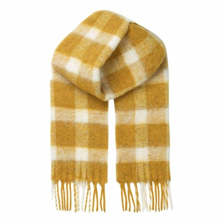 Becksöndergaard - Isobel Scarf - Golden Yellow