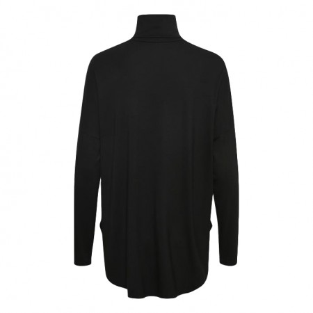 Part Two - Fala Turtleneck - Black