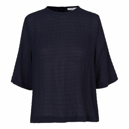 Samsøe Samsøe - Isabel Blouse Ss 11156 - Night Sky