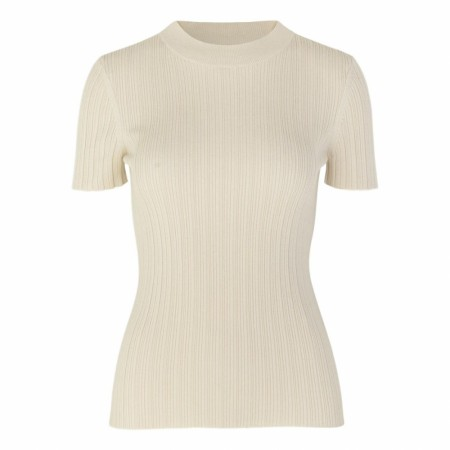 Samsøe Samsøe - Joan T-shirt - Warm White
